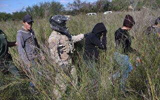 美众议院通过两项移民法 加大惩罚非法移民
