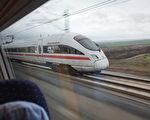 德鐵計劃大力發展海外項目。 (Schlueter - Pool/Getty Images)