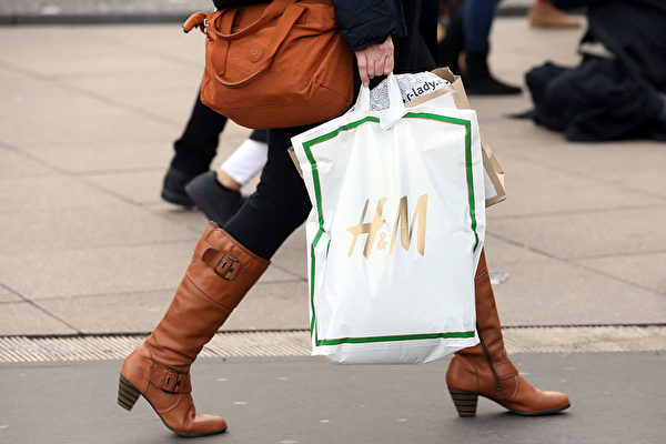 德国塑料袋收费见成效 人均使用量减少1/3