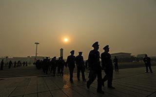 近日,大陸一家「知乎」網站成立所謂的黨支部,召開黨員會,中央和北京多家中共組織興師動眾出席該會議。( Lintao Zhang/Getty Images)