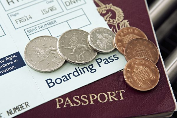 在這個全球化的時代,公民和護照已經變成一種商品,可以在國際市場上買賣。 (Peter Macdiarmid/Getty Images)