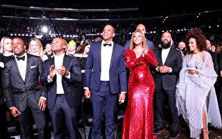 美媒:Jay-Z碧昂絲夫婦喜迎雙胞胎
