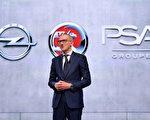 德国汽车制造商欧宝首席执行官倪凯铭最近离职。(Harold Cunningham/ Getty Images)