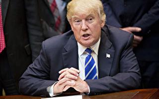 在国会发出传票,要求美国情报机构交出有关奥巴马政府下令监听民众的文件之后,川普(特朗普)总统周四(6月1日)直接指责奥巴马政府的行为。 (Andrew Harrer-Pool/Getty Images)