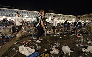 意大利广场传巨响 逾1500人受伤