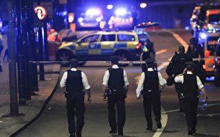 伦敦再遭恐袭 川普:快放行旅游禁令