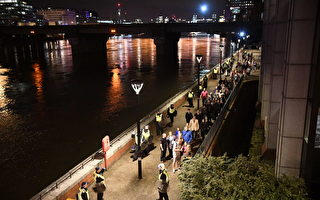 倫敦橋恐襲 嫌犯曾企圖租7.5噸大卡車行凶