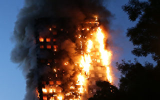 伦敦大火因冰箱?家电起火能致命你知道吗