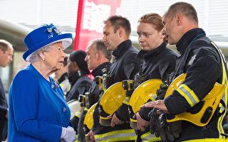 【伦敦大火中的故事】最让消防员心痛的抉择
