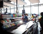 德国廉价连锁超市Lidl进军美国。(Chet Strange/Getty Images)