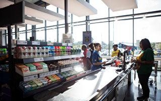 德國廉價連鎖超市Lidl進軍美國。(Chet Strange/Getty Images)