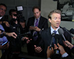 四名关键共和党参议员周四站出来反对参议院健保法案,他们的反对足以在投票之前就击败该法案。 (Mark Wilson/Getty Images)