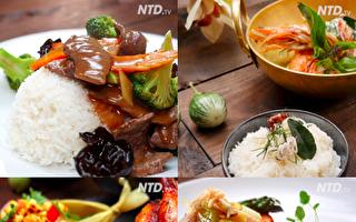 茉莉香米的4种美味做法 保证做出好吃的香米饭