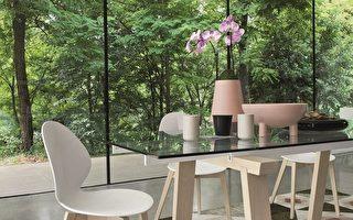 在家中添置几件意大利家具 让房间充满活力