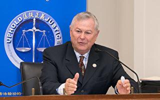 美议员发起932号决议案 声援退党大潮