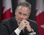 加拿大央行行长波洛兹6月27日出席欧洲央行大会时表示,降息已经完成了任务。(加通社)