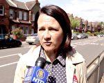 专访英国工党影子内阁外交部国务大臣Catherine West