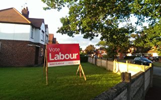 選舉「小白」經歷的英國大選之日