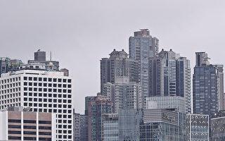 香港中环以每年每方呎303美元(约2,363.4港元)的写字楼租赁成本蝉联全球之冠,位列伦敦和纽约之上。(余钢/大纪元)