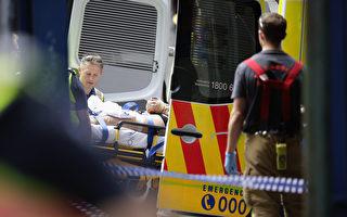 最新報告顯示,澳大利亞新州救護車響應時間整體基本達標。(Darrian Traynor/Getty Images)