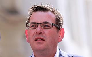 鄉村選民對安德魯斯政府表示不滿。(Wayne Taylor/Getty Images)