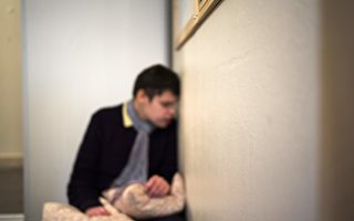 維州學校對患有自閉症或有行為問題的學生進行多次身體約束和隔離措施。   ( MARTIN BUREAU/Getty Images)