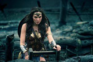 《神力女超人》(Wonder Woman)剧照。(华纳兄弟提供)剧照