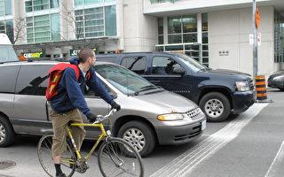 骑自行车违反交规  可能被扣分