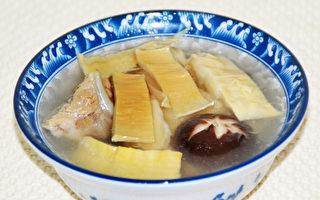 【美食典故】玉兰片的由来