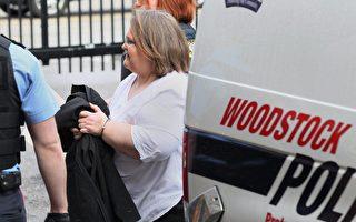 殺害八名安省養老院老人 女護士認罪