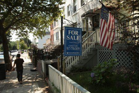 擁有自己的房子簡直成了紐約客的「夢想」。