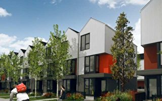 Calgary Attainable Homes