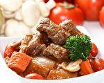 美味料理。(Pixabay )