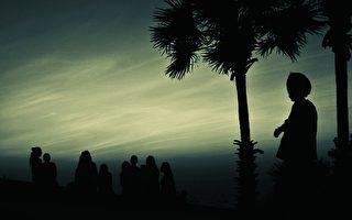 坊間傳聞各地的冤魂都被鎮壓在太湖底(pixabay)