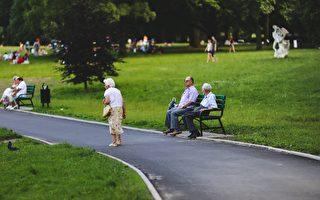 男性的平均预期寿命为80岁,女性为84岁,这意味着大多数人只能领取几年的养老金。(Pixabay)