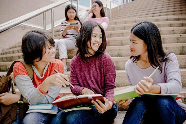 湾区课后辅导机构,易通教育建议暑假备考是锻炼学习的好机会。(Shutterstock)