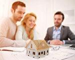 房地产交易过程中有很多细节,其中有很多法律成分需要留心。(Shutterstock)