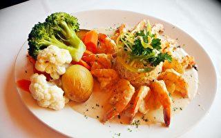 烹香美味的意式餐厅美食。(Sofia Restaurant提供)