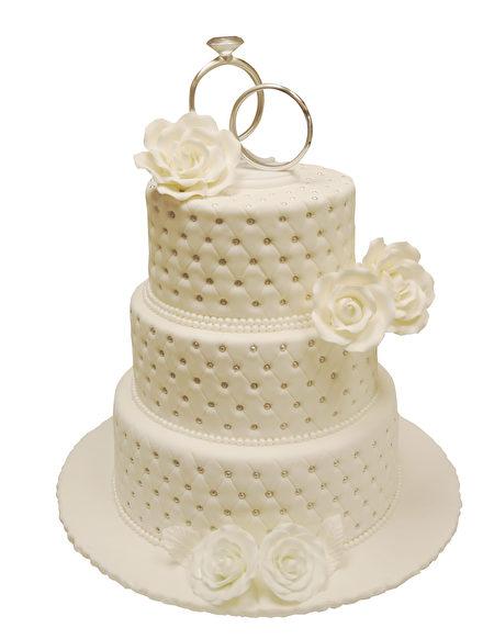 翻糖蛋糕。(IRIS提供)