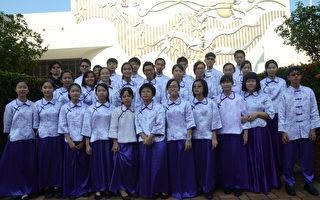 南投國中音樂全人教育 國樂突破考試框架
