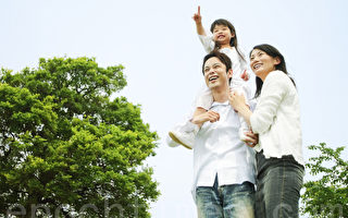 中国妈妈在日本(九)家庭教育(1)