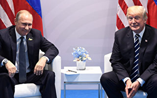 CIA情报助俄破获炸弹恐袭 普京致电谢川普