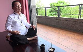 香艺结合文化环保   张花冠谈焚香品茶赏乐