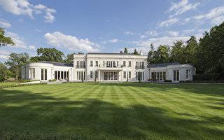 除伦敦外 猜猜英国哪里超五百万镑豪宅最多?