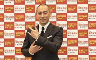 日本知名歌舞伎演员市川海老藏(资料照)于昨(30)日于部落格发表消息,表示将把妻子的部落格内容逐步英译。(卢勇/大纪元)