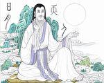神傳漢字看人生運道 (十二)明智的生活哲學