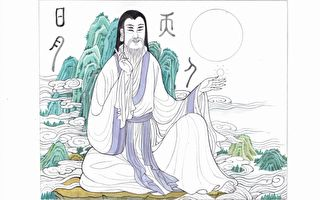 神傳漢字看人生運道(十四)孫中山先生與中華民國