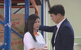 方馨加入八点档 与柯叔元翁家明同台飙戏