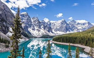 不怕观光客涌入 加拿大最美小镇百年如一
