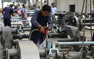 福布斯:印度GDP增速2017年或超过中国